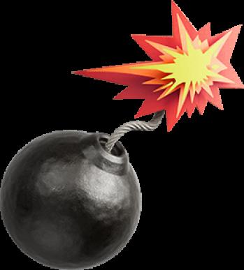 bomb - Price range page