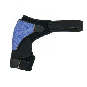 Shoulder Brace For Chronic Pain Torn Rotator Cuff Brace Shoulder Compression Sleeve Adjustable Shoulder Immobilizer Pain Injury
